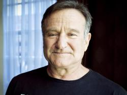 Robin Williams Wallpaper