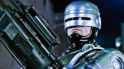 ROBOCOP Original Trailer - 1987 Movie (HD)