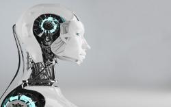 Fonds d'écran Robot PC et Tablettes (iPad, etc...)