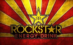 rockstar energy drink vector art hd - | Images And Wallpapers - all free to download