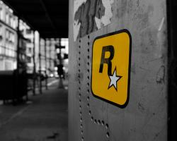 ... Rockstar Games ...