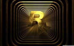 Rockstar Games Gold Infinity HD Wide Wallpaper for Widescreen