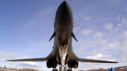 Rockwell Boeing B1 Lancer HD wallpapers