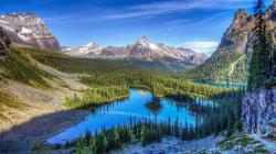 Rocky Mountain National Parks: Facts & Information