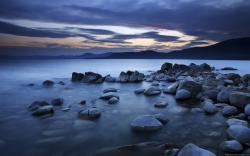 rocky shore Wallpaper. More Free PC Wallpaper for Your Desktop Backgrounds