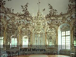 Rococo Style 1700-1760
