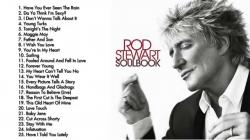 Rod Stewart's Greatest Hits | Best Songs Of Rod Stewart