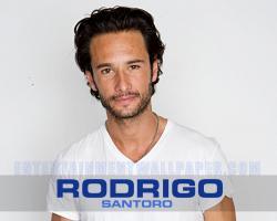 Rodrigo Santoro Wallpaper – 1280 x 1024 pixels – 215 kB