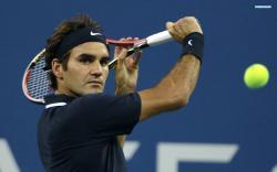 Roger Federer: The King of Tennis
