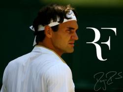 ... Roger Federer Wallpaper 1 ...