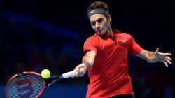 ... Roger Federer ...