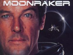 Moonraker - sir-roger-moore Wallpaper