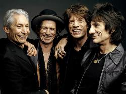 Rolling Stones Wallpaper by JohnnySlowhand ...