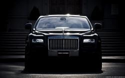 Rolls Royce Ghost by Need4Speed Motorsports
