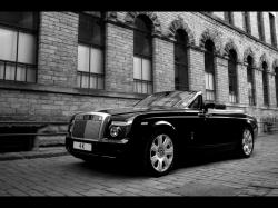 Rolls Royce Wide HD Wallpaper #qhj9i