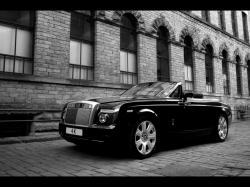 Rolls Royce Wide HD Wallpaper #qhj9i