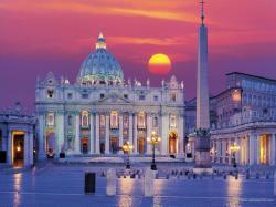 Rome wallpaper 20