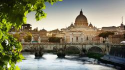 Beautiful Rome Wallpaper 2222