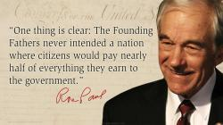 Ron Paul for Speaker of The House–Balance The Budget Now–Real Numbers, Real Cuts–Videos | Pronk Palisades