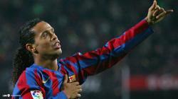 ronaldinho-barcelona-football-player ...