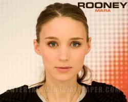 Rooney Mara Rooney Mara