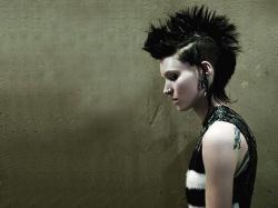 Rooney Mara wallpaper ...