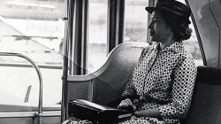 Video: The Rosa Parks Papers   Watch Religion & Ethics NewsWeekly Online   PBS Video