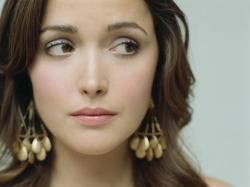 Large Rose Byrne Pictures ...