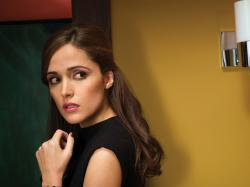 Damages Rose Byrne