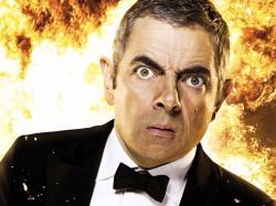 Rowan Atkinson; Rowan Atkinson ...