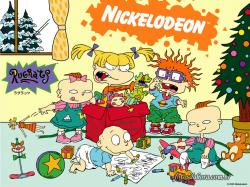 Rugrats wallpaper – 1024 x 768 pixels – 277 kB