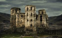 ... Ruins Wallpaper; Ruins Wallpaper
