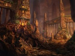 Lost Ruins Ft Wallpaper #93139 - Resolution 1024x768 px