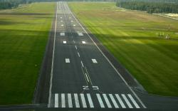 Runway ...