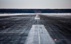 Runway Wallpaper
