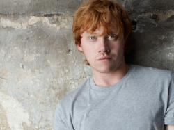 RUPERT GRINT GIF HUNT (95) Please like/reblog if you use these gifs