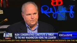 7-30-13 On The Record: Rush Limbaugh [Rare Exclusive In-Studio Interview]