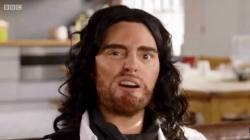 Charlie Brooker Weekly Wipe - Russell Brand
