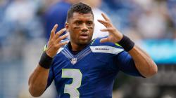 Mail-it-in Friday: Russell Wilson has secretly joined the Illuminati!