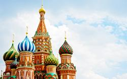 The Department of Languages & Literature offers both a Russian Major and a Russian Minor for students wishing to gain a deeper understanding of cultures ...