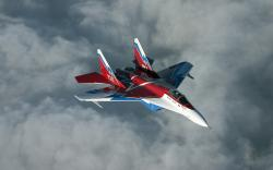 Russian MIG 29M