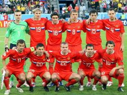 Russian soccer team « Free wallpapers 1600x1200 download desktop pictures HD
