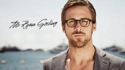 Ryan Gosling Wallpaper