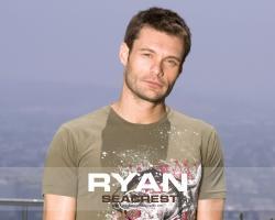 Ryan Seacrest Wallpaper - Original size, download now.