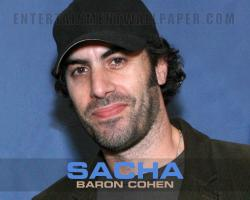 Sacha Baron Cohen Wallpaper - Original size, download now.