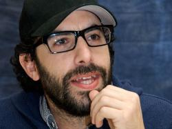 The award-winning actor known for his roles as Borat and Ali G has a new film coming out next year. Sacha Baron Cohen's latest offering Grimsby will be ...