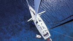 Sailboat Wallpaper