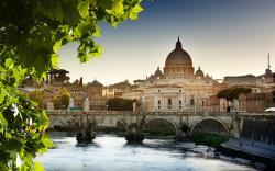 Saint marks basilica rome