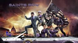 Saints Row IV Being Recalled From Stores Across Australia
