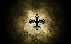 New Orleans Saints background